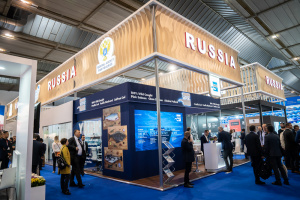 Seafood Expo Global и Seafood Processing Global 2019