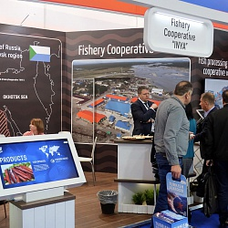 Seafood Expo Global и Seafood Processing Global 2018